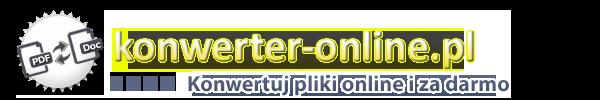 Konwertuj wszystkie pliki i dokumenty - Konwerter-online.pl